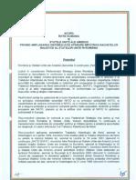 Acordul de Amplasare a Scutului Antiracheta