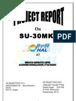 REPORT Hindustan Aeronautics Limited Final