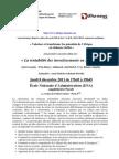 Invitation Rencontre