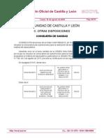 Coreeccion de Errores de La Orden SAN_1090_2010