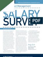 Salary Survey Exec Summary