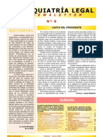 Un nuevo paradigma para el tratamiento jurídico de la discapacidad intelectual. La recepción jurídica de la definición y clasificación de la AAMR