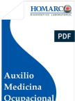 Manual de Toxicologia Ocupacional