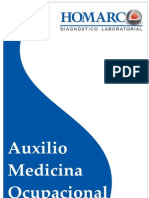 Manual de Toxicologia Ocupacional