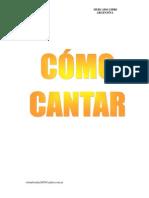 Curso Canto Ok
