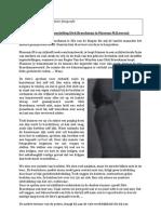 Review Tentoonstelling Dirk Braeckman