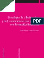 TIC Para Personas Con ad Intelectual