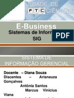 Slide E- Bussines