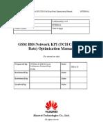04 GSM BSS Network KPI (TCH Call Drop Rate) Optimization Manual[1]