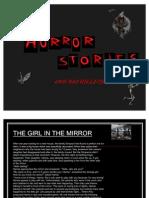 horror stories2º BACH