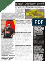Sam Watson Senate Aboriginal Justice Leaflet2
