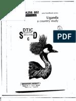 Area Handbook - Uganda