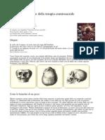 Craniosacrale storia