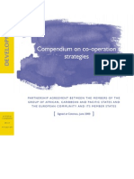 Compendium en Conotnu Agreement