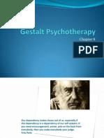 PsychotherapyChap8Gestalt