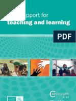 IT Curriculum Support_ck12