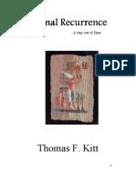 Eternal Recurrence Book PDF