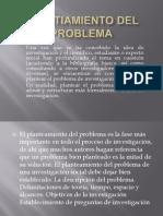 to Del Problema