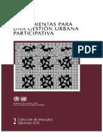 Herramientas de Participación Urbana