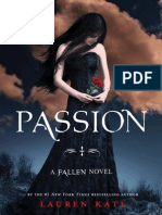 Fallen Novel Lauren Kate Pdf