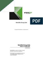Market Delta Strategy Guide