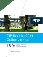TIP Booklet Online Version Incl Invitation