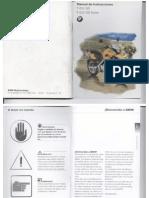 Manual Instrucciones BMW F 650 GS y Dakar