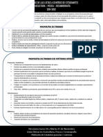 Programa Listas CEE ECM PUCV