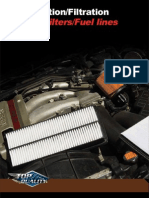 Filters Fuel Lines
