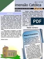 Revista Dimensão Católica