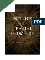 Infinity & Fractal Geometry