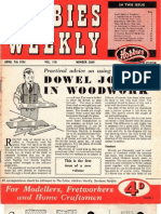 Hobbies Weekly 3049 Apr 7 1954
