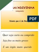 Musica Portuguesa
