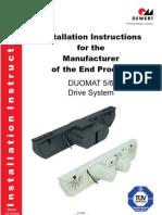 DUOMAT-5-6-GB-44161