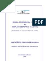 José Adérito Nóbrega
