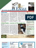Panama Eagle February