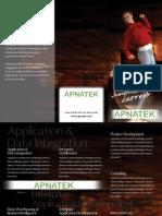 A3 3Fold Brochure