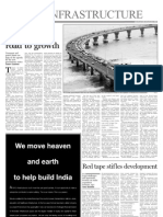 FT (Financial Times) Indian Infrastructure 2009