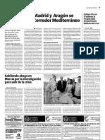 Gabilondo Aboga en Murcia Por La Investigacion Para Salir de La Crisis