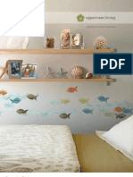Uppercase Living Decotrative Prints Catalog