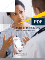 Pulse of Industry_2010