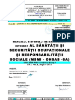 06 Sectiunea b2 Cap.6 -Manualul Smi Ohsas+ Resp Soc Sa 8000