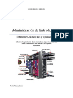 Dispositivos de E