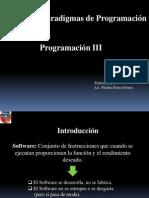 3 - Modelo Conceptual UML