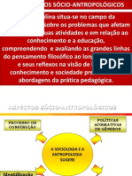 SLIDE FUND.SOCIOANTROPOLÓGICO_FACIBAcertoMAIS