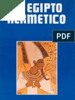 Alfonso Eduardo El Egipto Hermetico
