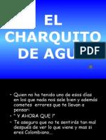 El Charquito ...