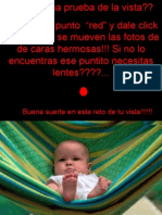 Prueba Visual