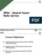 GPRS Basics