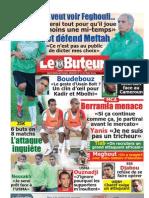LE BUTEUR PDF du 14/11/2011